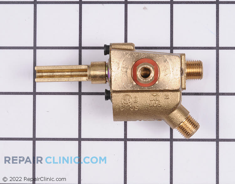 Surface Burner Valve 316574903       Alternate Product View