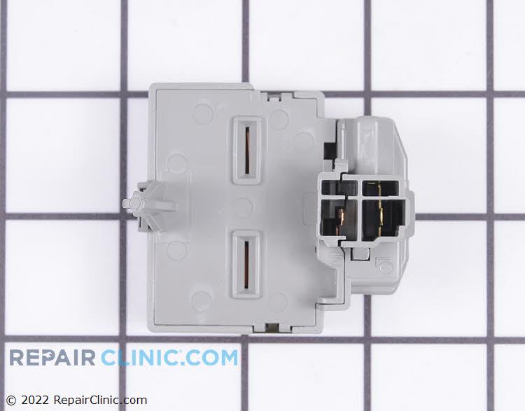 Compressor start device 241941003