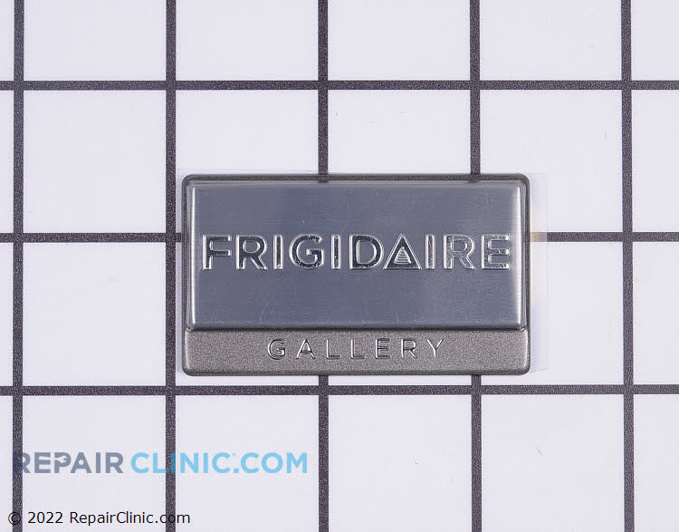 Nameplate 5304471837      Alternate Product View