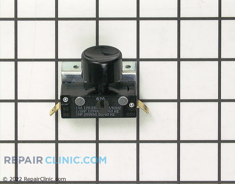 Start Switch WE4X743 Alternate Product View