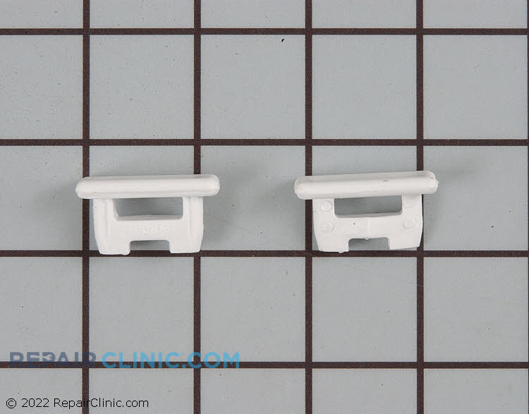 Dishrack Stop Clip 2355-0001       Alternate Product View