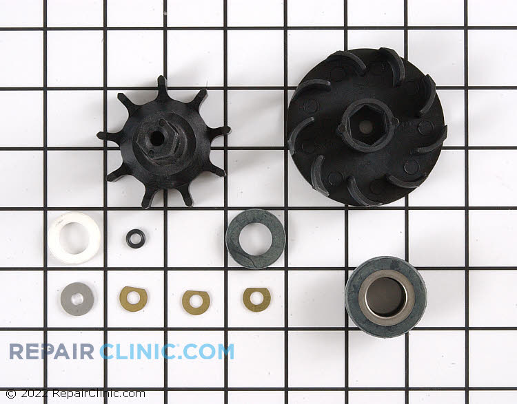 Impeller and Seal Kit 0809110 Alternate Product View