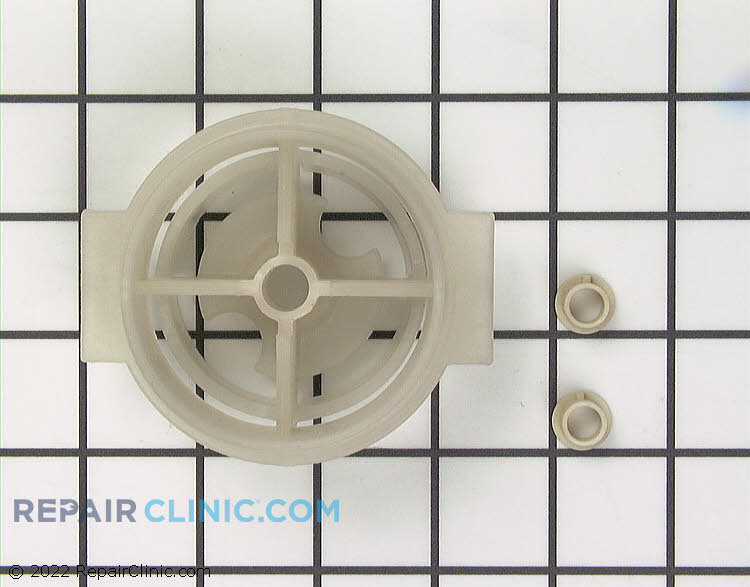 Wash Arm Bearing 2540-0001       Alternate Product View