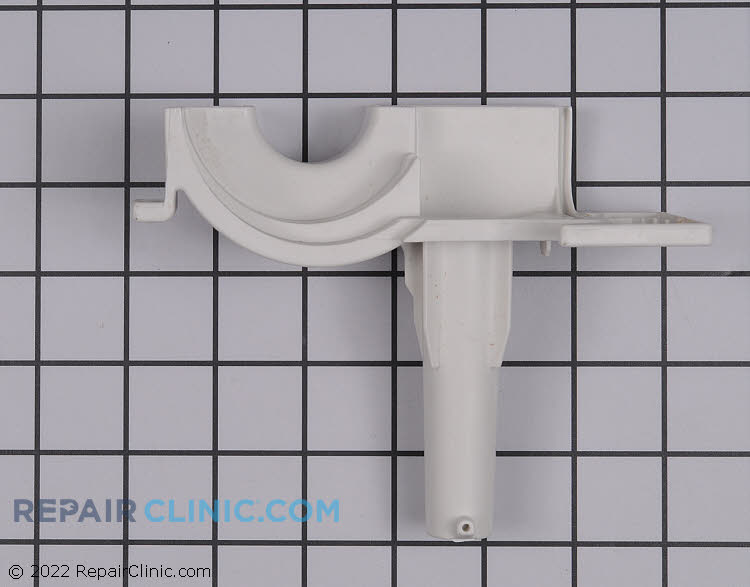 Lower Wash Arm Support 154724001       Alternate Product View