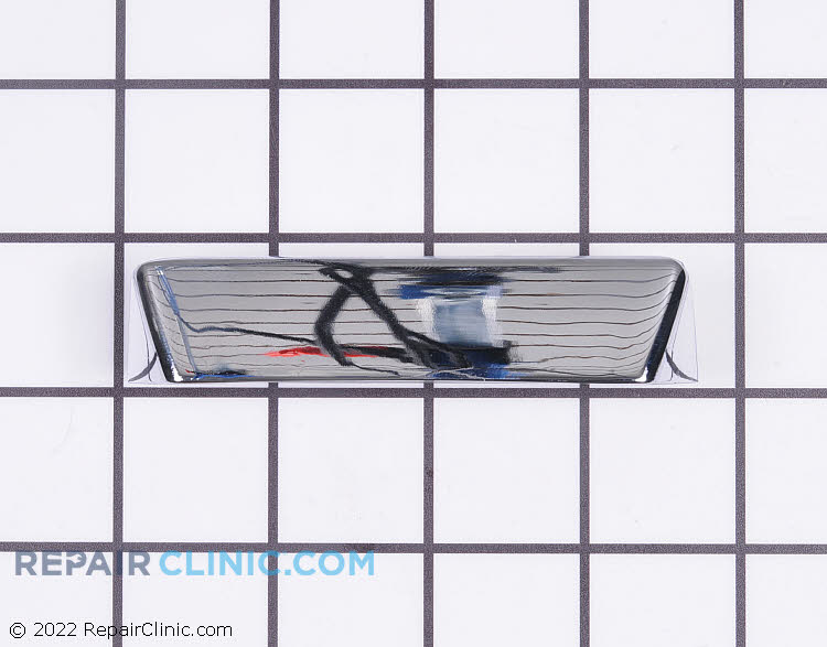 Vent Grille WB61X299        Alternate Product View
