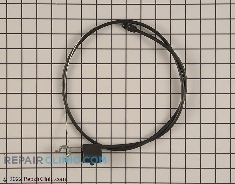 Control Cable 94604104 Alternate Product View