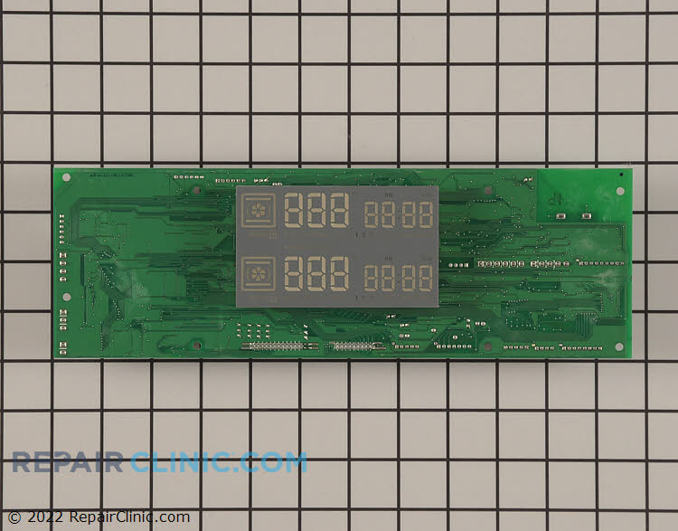 Oven Control Board 316576621       Alternate Product View