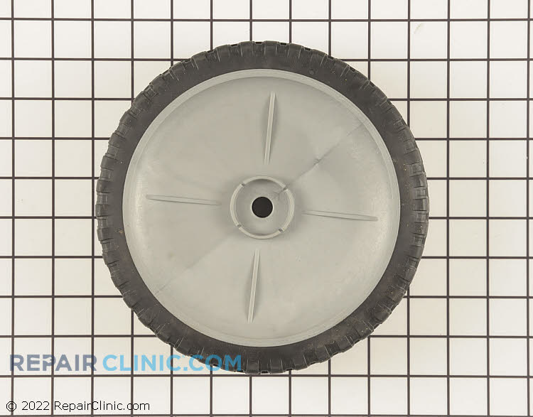 Wheel Assembly 7501390YP Alternate Product View