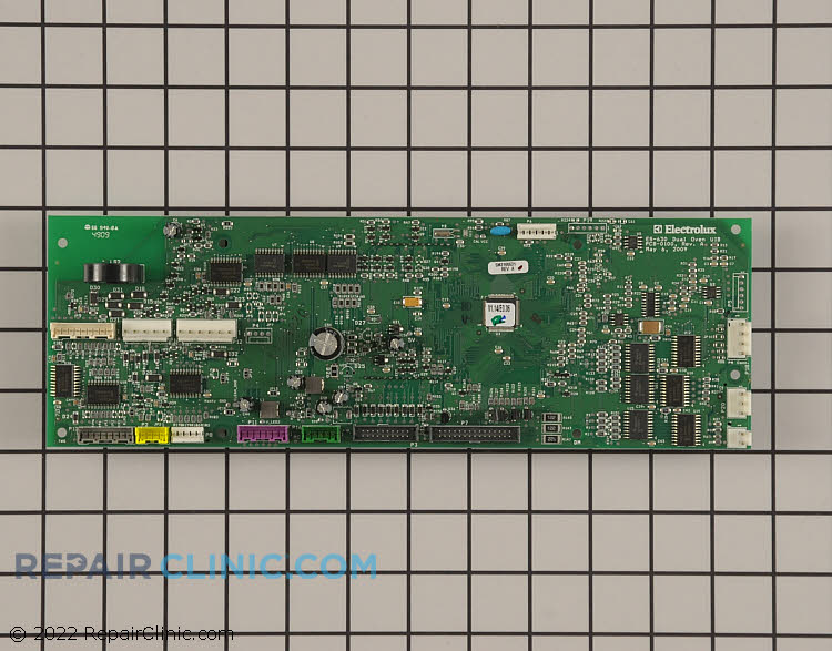 Oven Control Board 316576631       Alternate Product View
