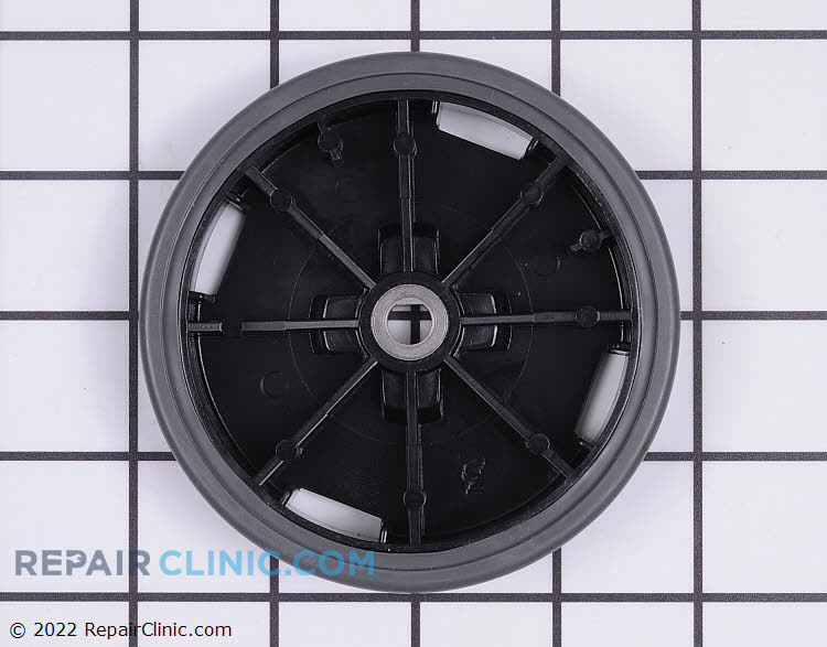 Rear Wheel 556299 Alternate Product View