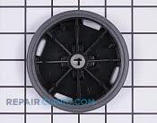 Rear Wheel - Part # 1934340 Mfg Part # 556299
