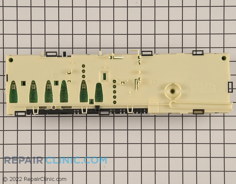 Main Control Board 00666537 Alternate Product View