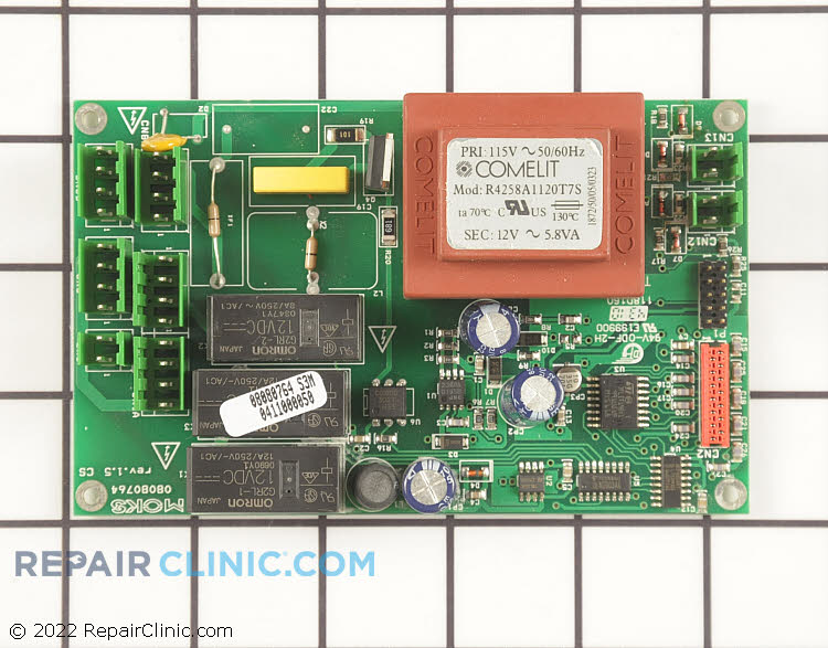 Oven Control Board 5304462841      Alternate Product View