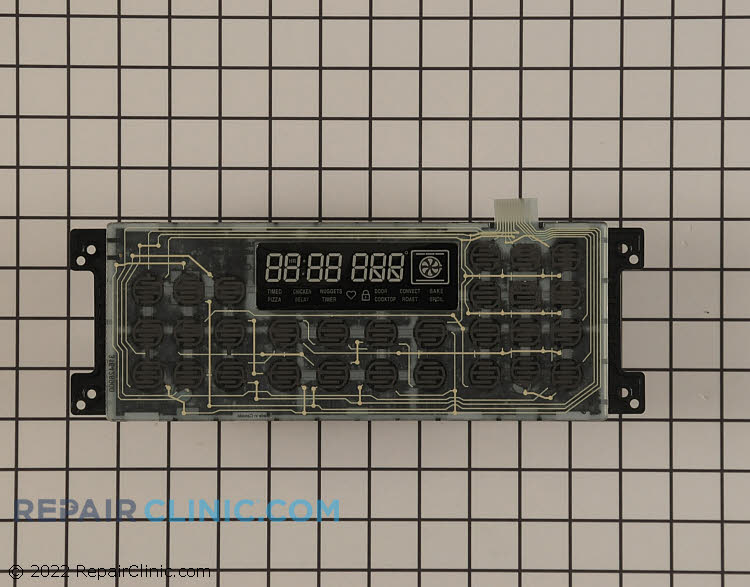Oven Control Board 5304495520      Alternate Product View