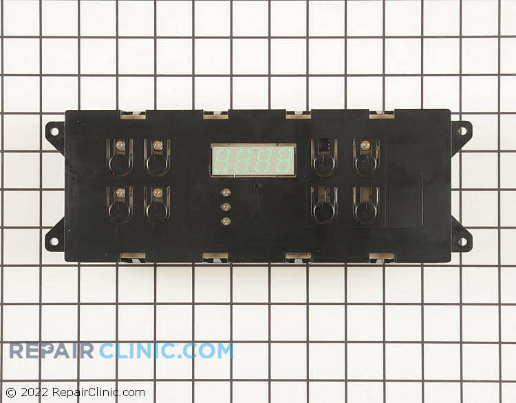 Oven Control Board 316557106       Alternate Product View