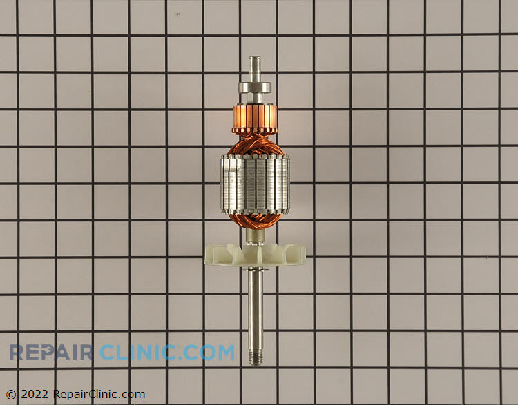 Rotor Assembly 114789 Alternate Product View