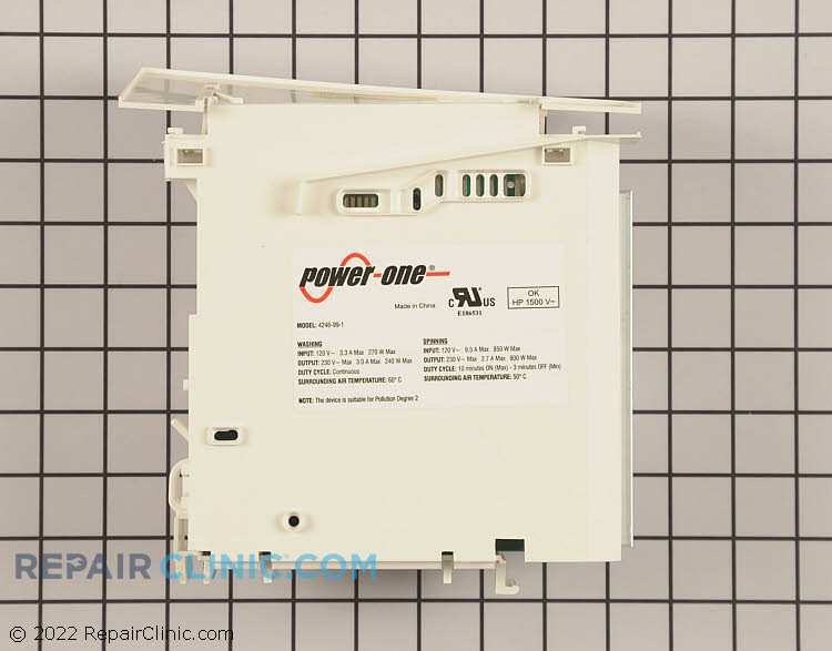 Motor Control Board 5304504863 Alternate Product View