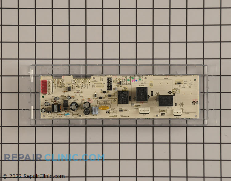 Oven Control Board WB27K10355 Alternate Product View