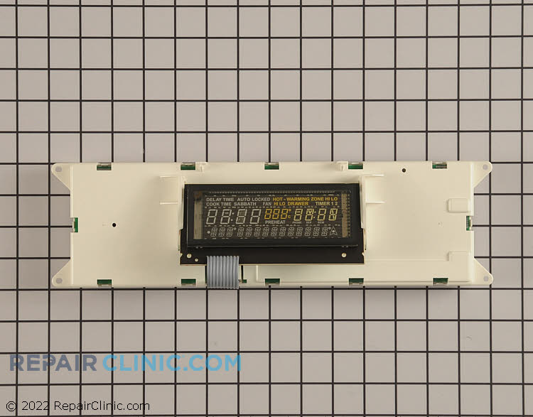 Oven Control Board WP8507P236-60 Alternate Product View