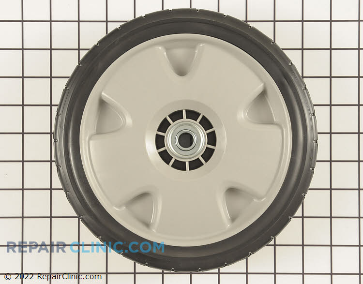 Wheel 44710-VH7-B00ZA Alternate Product View
