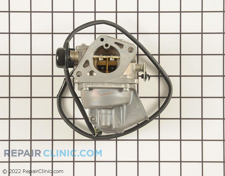 Carburetor 16100-ZJ1-R63   Alternate Product View