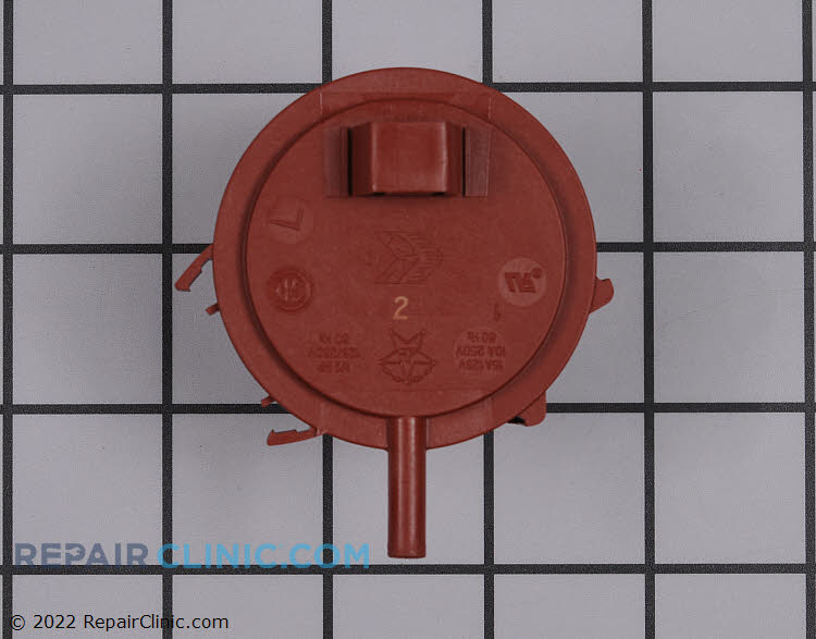 Pressure Switch 651016272       Alternate Product View