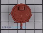 Pressure Switch - Part # 1566418 Mfg Part # 651016272