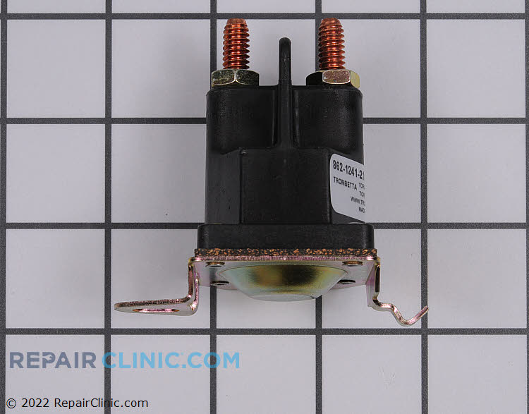 Starter Solenoid 582042801 Alternate Product View