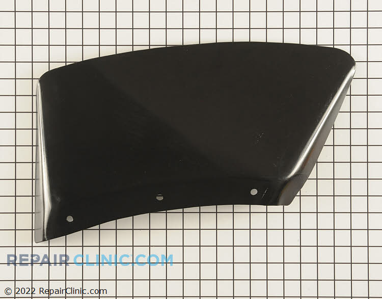 Discharge Chute 12649-0637 Alternate Product View