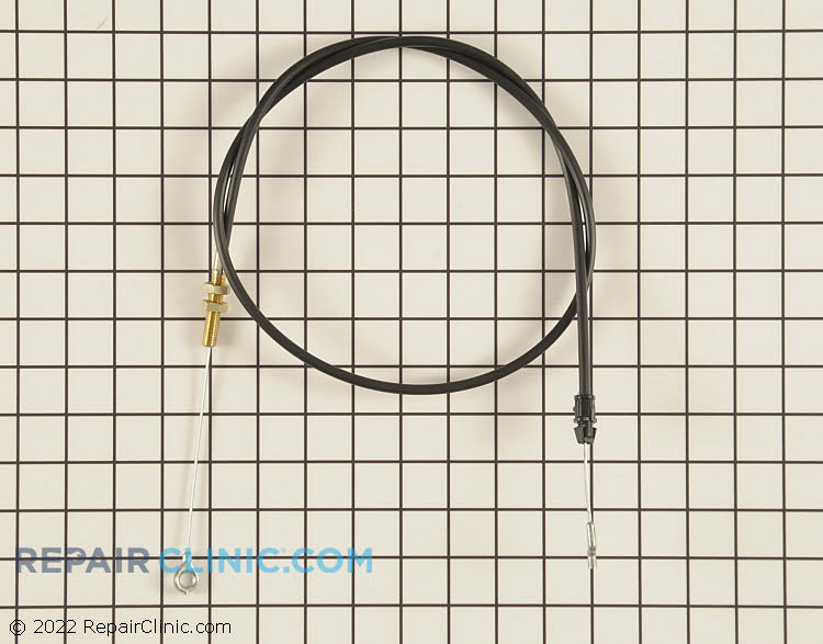 Engine Stop Cable 06947700 Alternate Product View