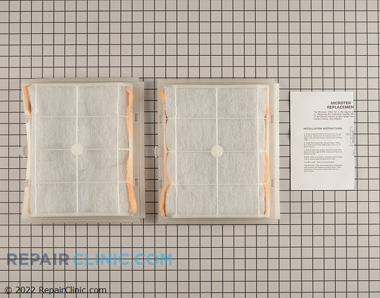 Air Filter S97007662       Alternate Product View