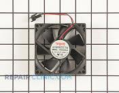 Cooling Fan - Part # 1222954 Mfg Part # RF-2750-17