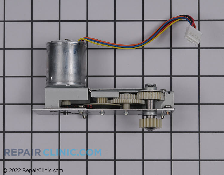Drive Motor FANGTB012MRK0   Alternate Product View