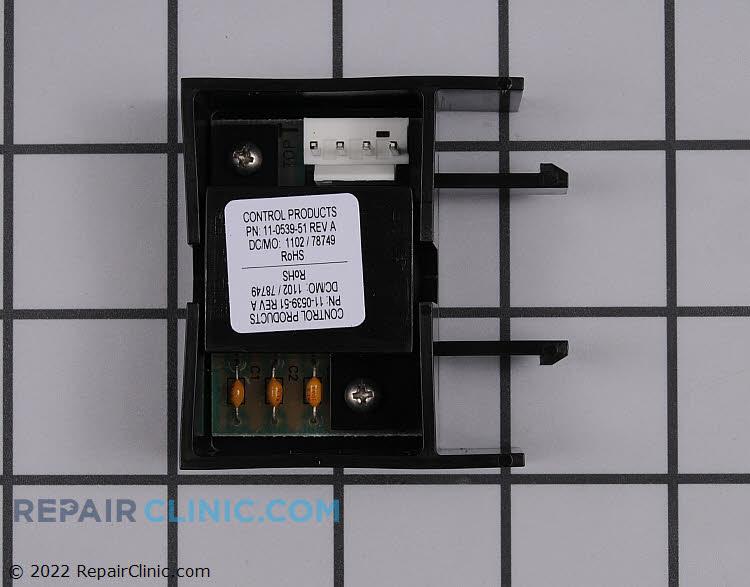 Flow Sensor 11-0539-51 Alternate Product View