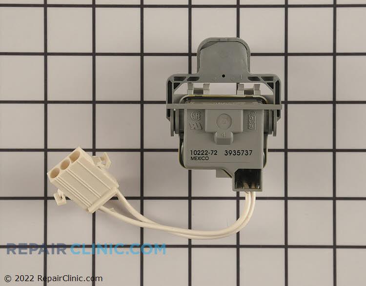 kenmore washing machine lid switch repair