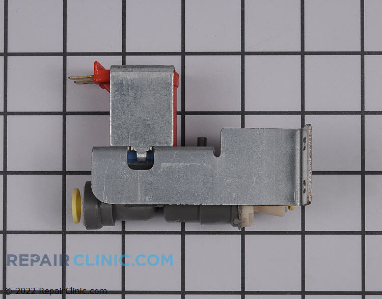 Water Inlet Valve 00492195 Alternate Product View