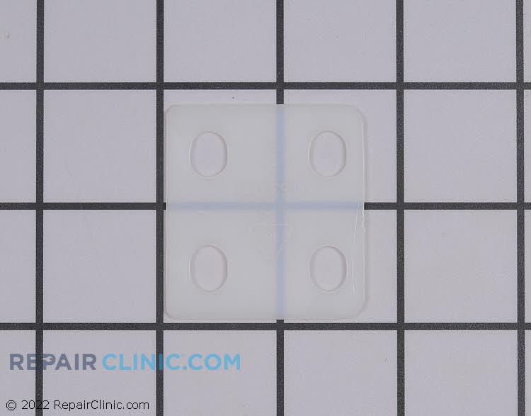 Hinge Shim RF-6420-20      Alternate Product View