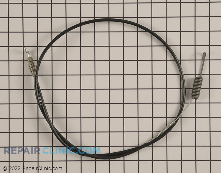 Clutch Cable 54510-VG4-D01 Alternate Product View