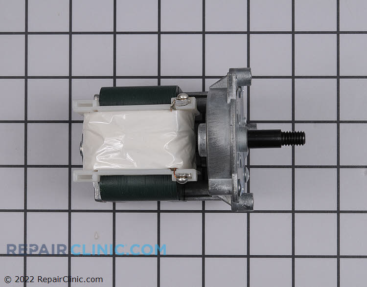 Auger Motor 241816602 Alternate Product View