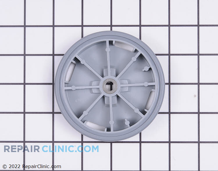 Rear Wheel 556201 Alternate Product View