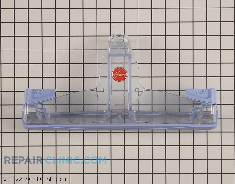 Vacuum Hose Attachment 59178166 Alternate Product View