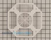 Air Grille - Part # 1223544 Mfg Part # RF-4454-01