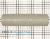 Exhaust Duct - Part # 1194672 Mfg Part # 8215227