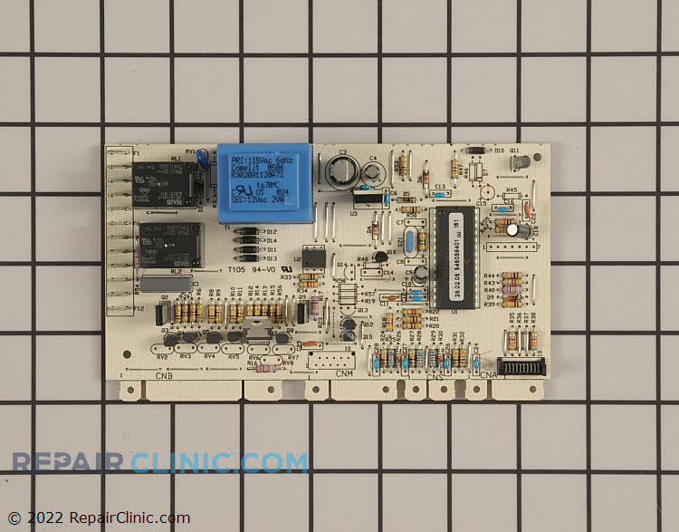 Main Control Board 651017742       Alternate Product View