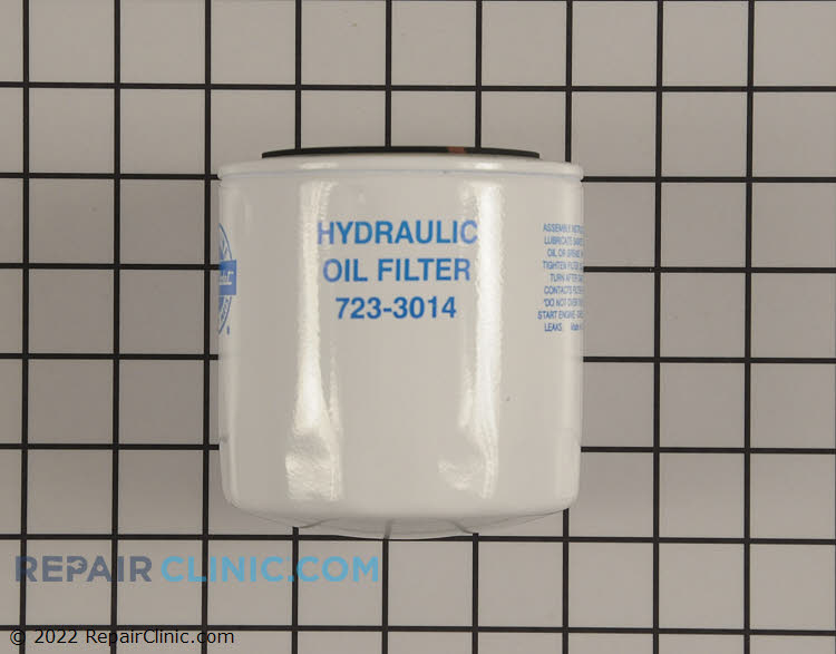 Oil Filter 923-3014 Alternate Product View
