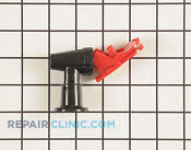 Water Dispenser - Part # 1863479 Mfg Part # RF-2770-20
