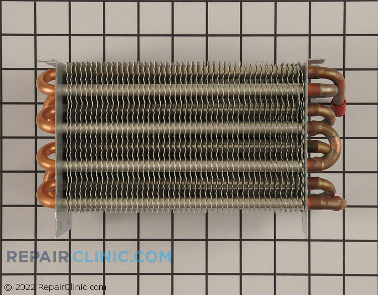 Condenser 18-3729-01 Alternate Product View