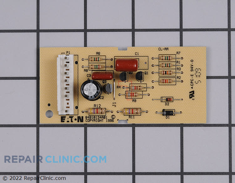 Dryness Control Board 134216300       Alternate Product View