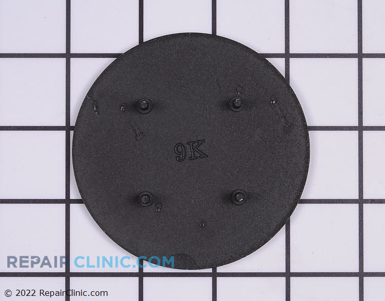 Surface Burner Cap MBL61908503     Alternate Product View