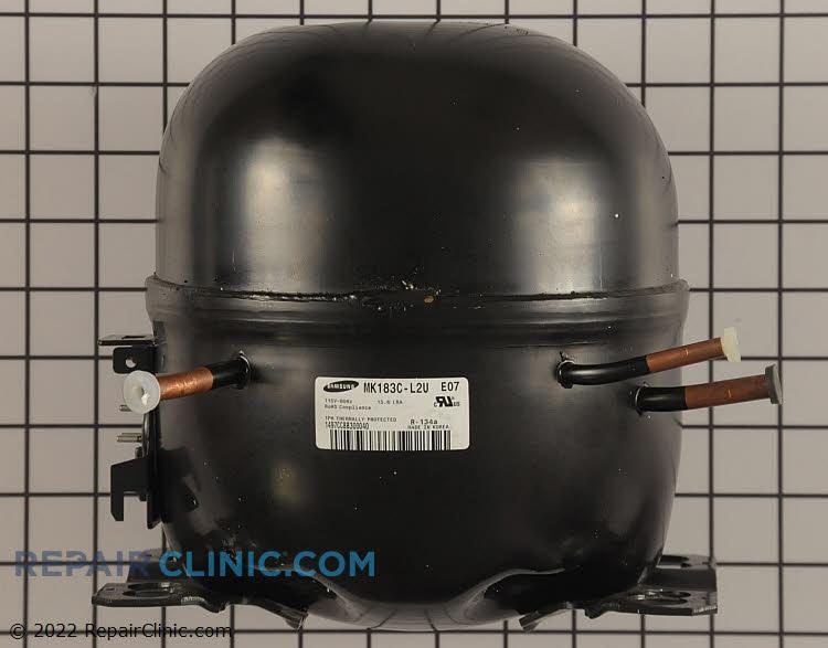 Compressor MK183CL2U/E07   Alternate Product View